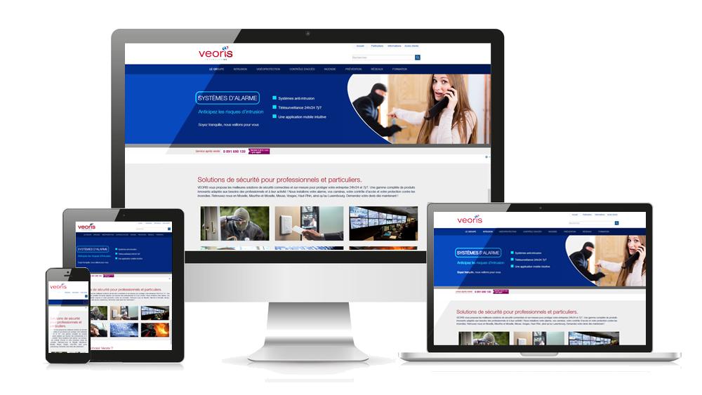 Site Web crée par Acofox